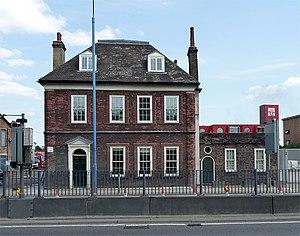 Bromley Hall - Bromley Hall