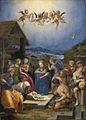 Bronzino Adoration of the Shepherds.jpg