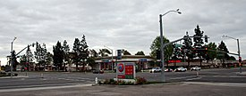 Brookhurst St & Talbert Ave, Fountain Valley, California (2012-03-25) (crop).jpg