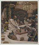 Brooklyn Museum - The Marriage at Cana (Les noces de Cana) - James Tissot - overall.jpg