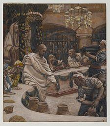 Wikizero Cud W Kanie Galilejskiej