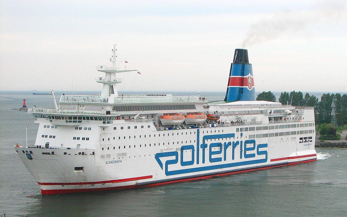 polferries wikipedia
