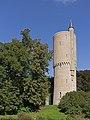 Brugge, toren aan de Gentpoortvest foto6 2015-09-27 12.21.jpg