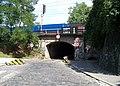 Bubeneč, Goetheho, viadukt do Mlýnské.jpg