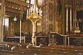 Bucharest - Choral Temple - interior 02.jpg