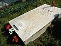 Bucuresti, Romania. Cimitirul Bellu Catolic. Mormantul lui Ludovic Mrazec. 21.10.2017.jpg
