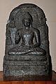 Buddha - Circa 10th Century CE - Bihar - ACCN 3725 - Indian Museum - Kolkata 2013-04-10 7762.JPG