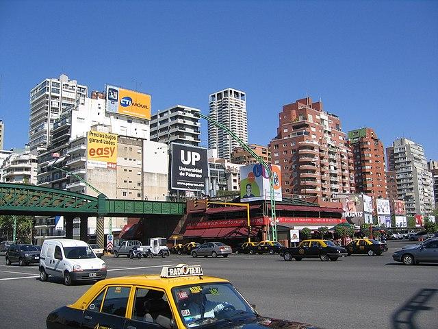 Антисемитизм возглавляет список жалоб о дискриминации в Буэнос-Айресе