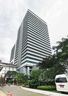 Jakarta City Hall