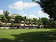 Konstruaĵo en Gole Afroz College 2.jpg