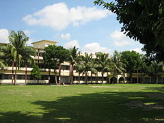 Building at Gole Afroz College 2.jpg