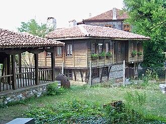 Malko Tarnovo - Image: Bulgaria Malko Tarnov 02