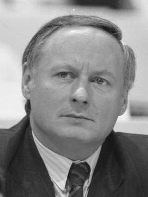 Lafontaine, Oskar