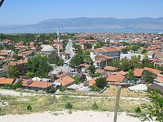 Бурдур,  Бурдур, Турция