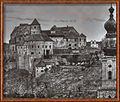 Burg Burghausen, Blick vom österreichischem Salzachufer (8157987884).jpg