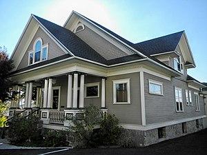 Charles H. Burke House