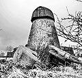 Burtnieku vējdzirnavas - windmill - panoramio.jpg