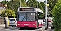Bus, Bloomfield, Belfast - geograph.org.uk - 2438722.jpg