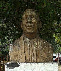 Monsenhor Luiz Gonzaga De Moura