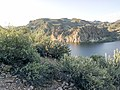 Butcher Jones Trail - Mt. Pinter Loop Trail, Saguaro Lake - panoramio (50).jpg