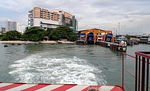 Butterworth Ferry Terminal, Penang.jpg