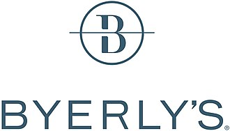 Lunds & Byerlys - Image: Byerly's Logo