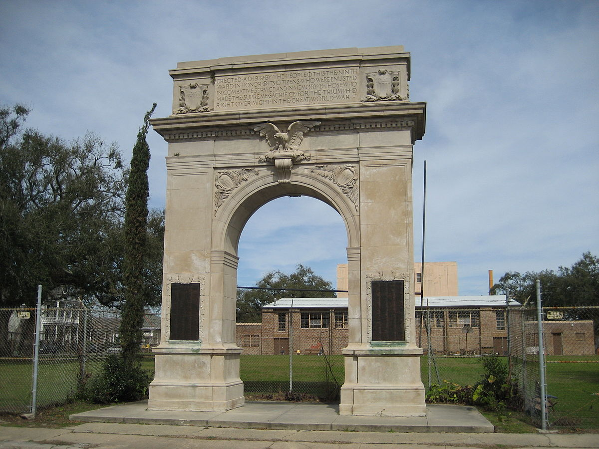 9th Ward of New Orleans - Wikipedia