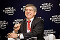 César Gaviria, World Economic Forum on Latin America 2009.jpg