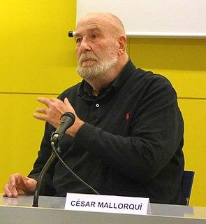 Foto de CÉSAR MALLORQUÍ