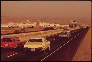 Fremont Assembly - Fremont Assembly Plant, 1972