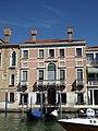 CANAL GRANDE - palazzo Gaggia west.jpg