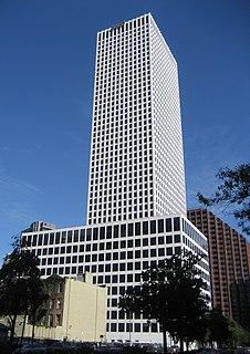 skyscraper in New Orleans, Louisiana