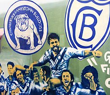 Canterbury Bankstown Bulldogs Wikipedia