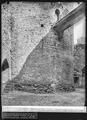 CH-NB - Lucens, château, tour principale, vue partielle extérieure - Collection Max van Berchem - EAD-7348.tif