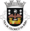 Coat of arms of Celorico da Beira