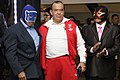 CMLL November 30 Blue Panther and Villano IV formal.jpg