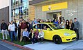 CODAAutomotiveHeadquarters Employess SantaMonica California.jpg