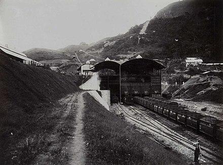 Museum Kereta Api Sawahlunto Wikiwand