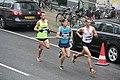 CPH half Marathon2015 hijs Nijhuis Jesper-Faurschou-Henrik Them Andersen2.JPG