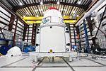 CRS-2 Dragon in hangar.jpg