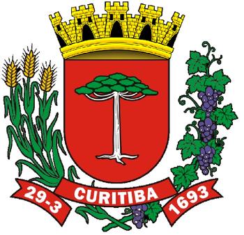 Official seal of Curitiba