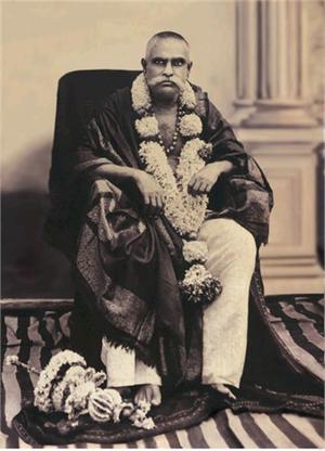 C. V. Raman Pillai cover