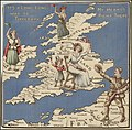 Ca. 1914 World War I propaganda, pictorial map of the British Isles.jpg