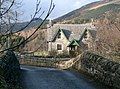 Ca Lair Cottage Balquidder - geograph.org.uk - 347241.jpg
