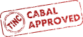 Cabal approved.svg