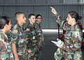 Cadet Commander Karina Hamilton, Florida Wing Civil Air Patrol.jpg