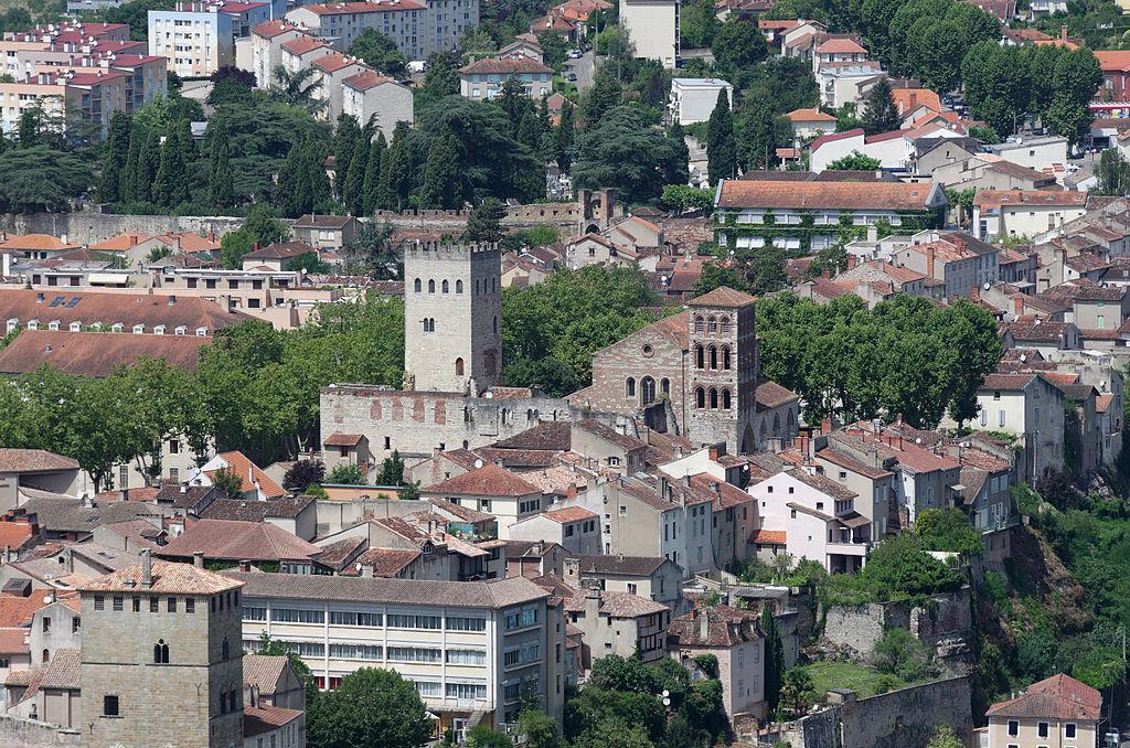 Cahors - 02082013 - Palais Duèze.jpg