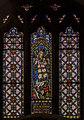 Caistor, Ss Peter & Paul church window (26685225040).jpg