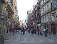 Calle del Arenal (Madrid) 01.jpg