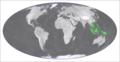 Callistopteris apiifolia distribution.png